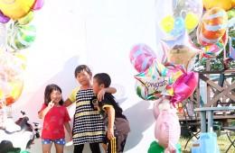 5周年祭①