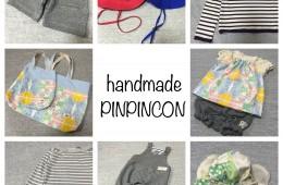 handmadePINPINCONさん②